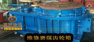 磨煤齿轮箱